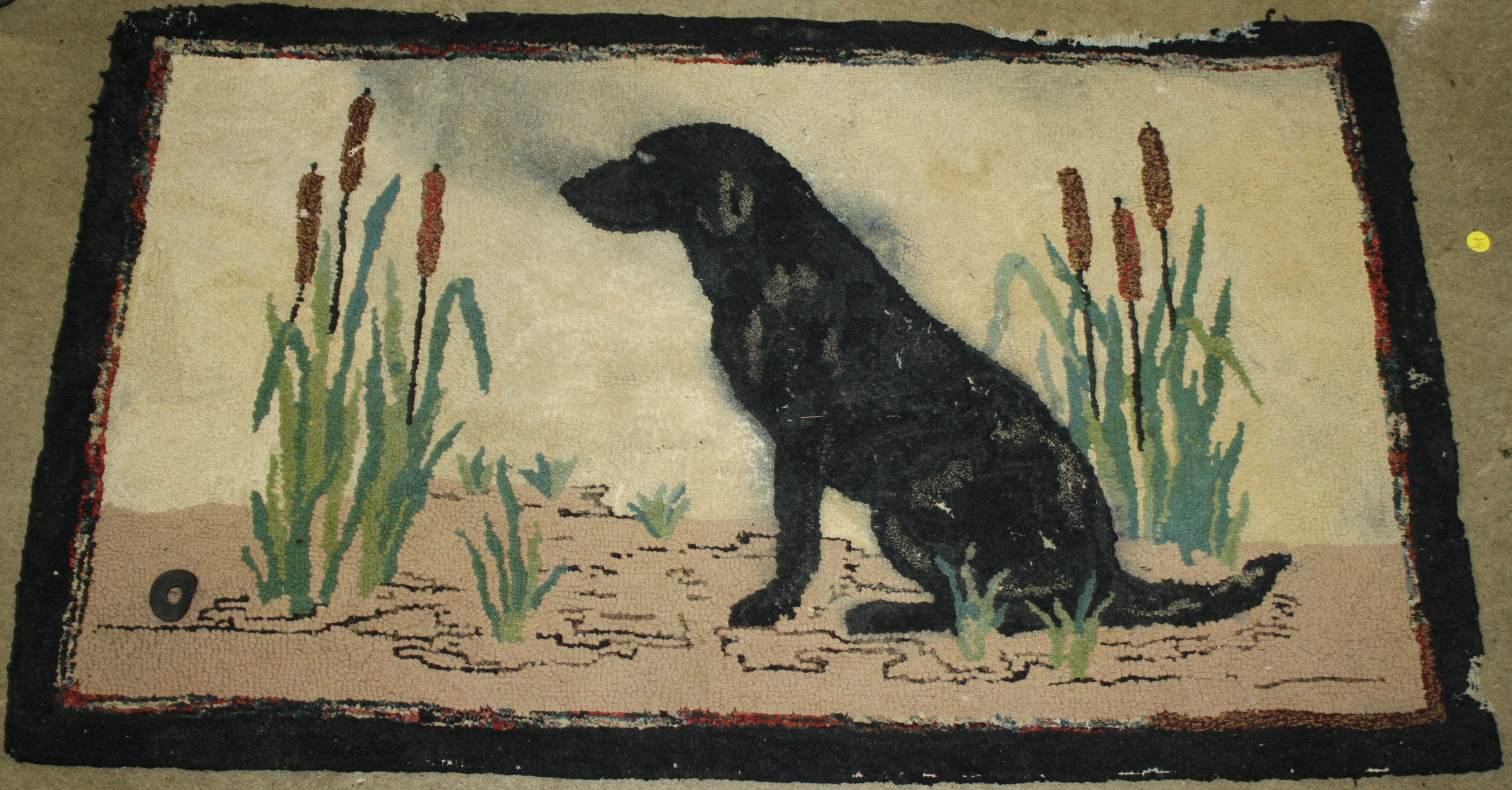 Black Lab Rug Rugs Ideas