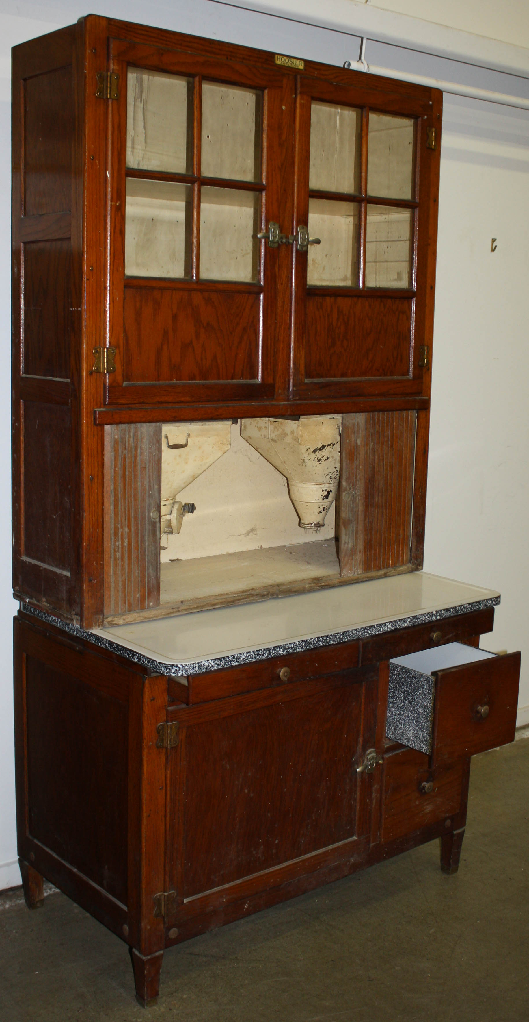 Hoosier Bakers Cabinet.JPG