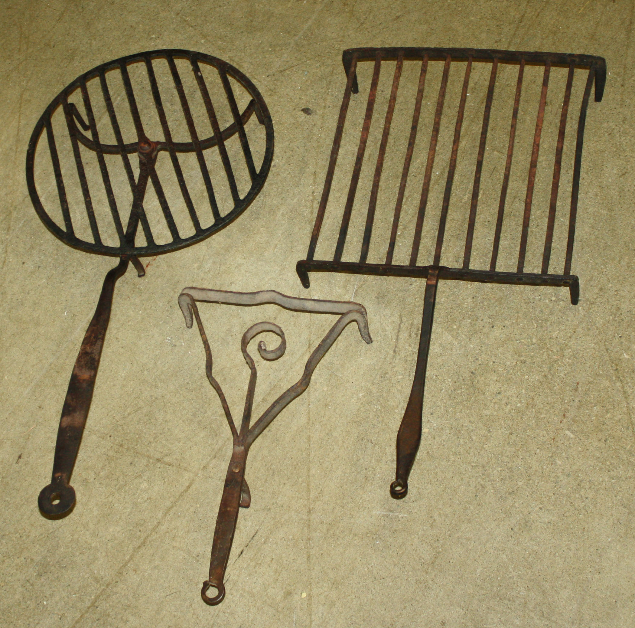 wrought iron fireplace grills jpg merrill u0027s auction